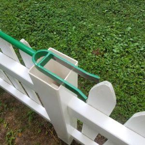 Fence Rail Tab Fork 1